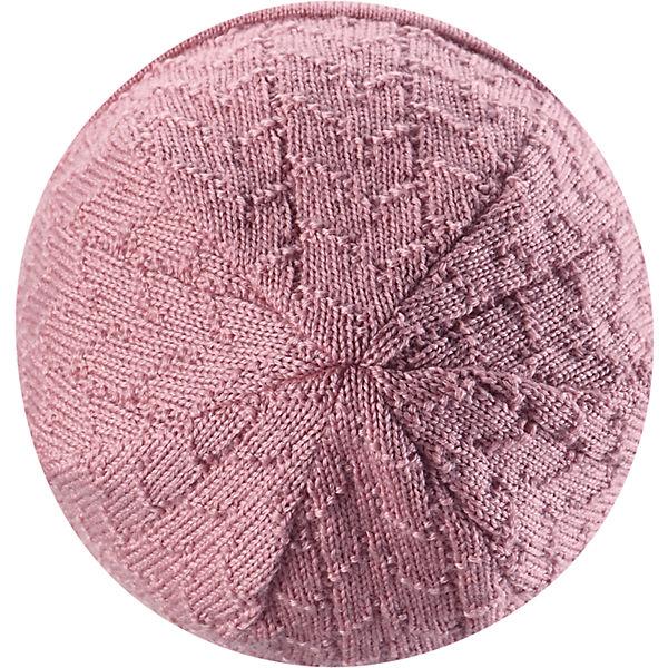 Шапка-шлем Reima Littlest для девочки