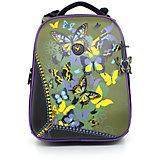 Рюкзак школьный Hummingbird Бабочки без наполнения