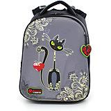 Рюкзак школьный Hummingbird Кот без наполнения