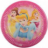 Тарелки «Красивые Принцессы»