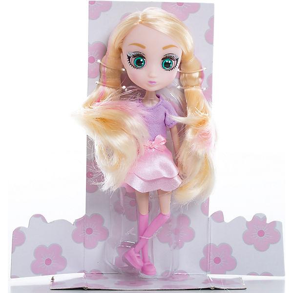 Кукла Шидзуки, 15 см, Шибадзуку Герлз