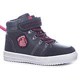 Ботинки Kakadu для мальчика