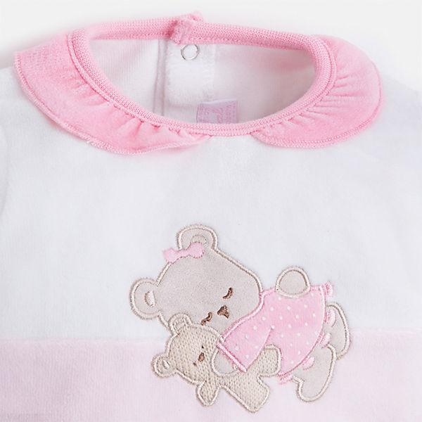 Пижама для девочки Mayoral