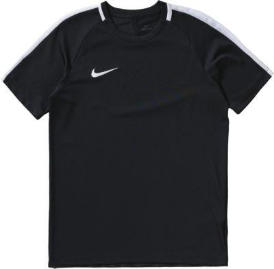 Футболка NIKE - черный
