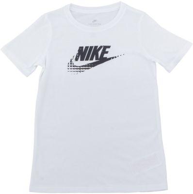 Футболка NIKE - белый