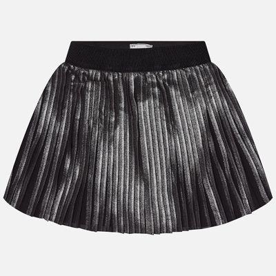 Юбка для девочки Mayoral - черный