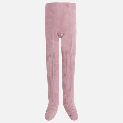 Колготки Mayoral для девочки - розовый