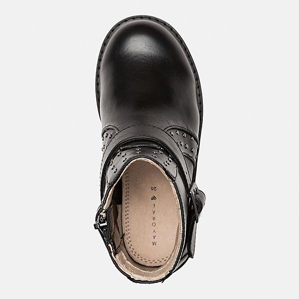 Ботинки для девочки Mayoral