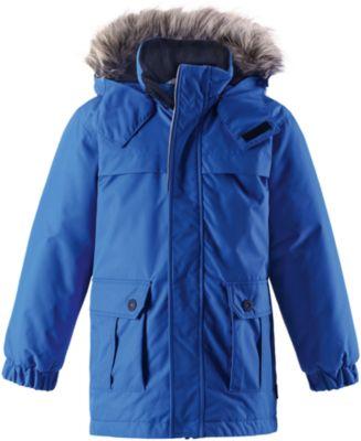 Куртка-парка Lassie для мальчика - синий