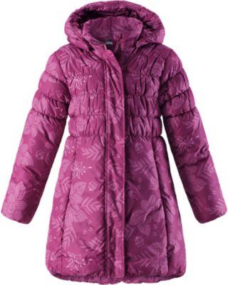 Пальто Lassie для девочки - розовый