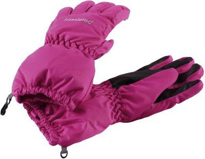 Перчатки Lassietec Lassie - розовый