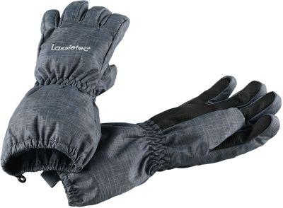 Перчатки Lassietec Lassie - серый