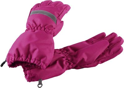 Перчатки Lassie - розовый