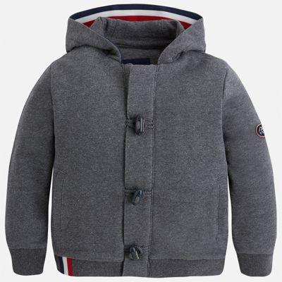 Куртка для мальчика Mayoral - коричневый