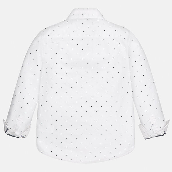 Рубашка Mayoral для мальчика
