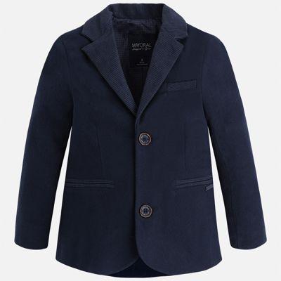Пиджак для мальчика Mayoral - синий