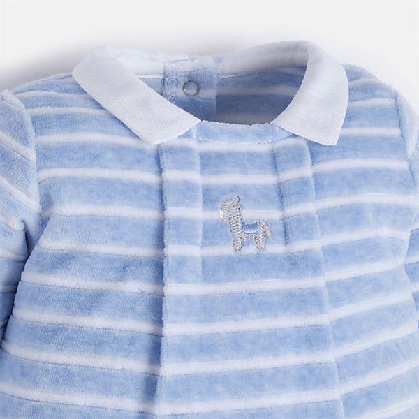 Пижама для мальчика Mayoral