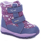 Ботинки Kapika для девочки