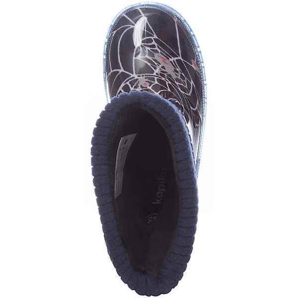Резиновые сапоги Kapika для мальчика