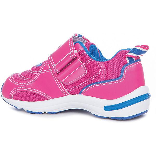 Кроссовки  для девочки Tsukihoshi