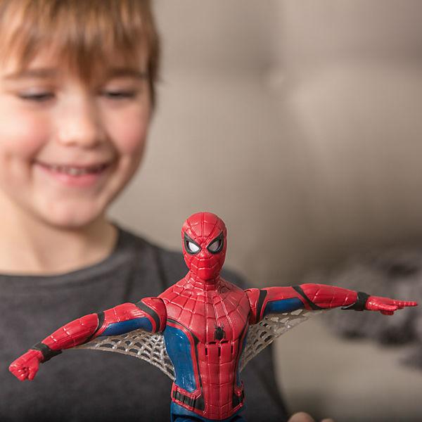 """Электронная фигурка """"Титан"""", Человек-паук, Hasbro"""