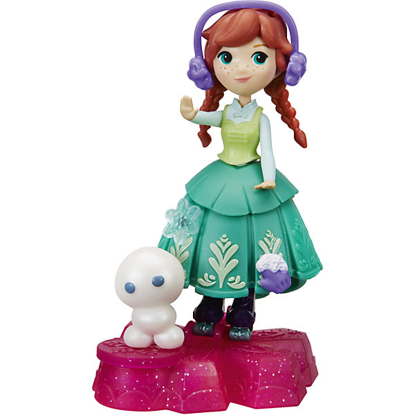 Маленькая кукла Холодное Сердце, Hasbro