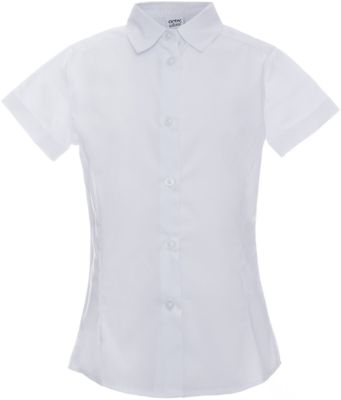 Блузка для девочки Orby - белый