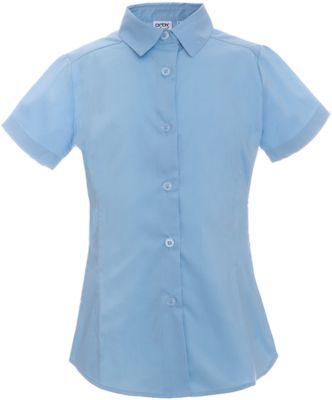 Блузка для девочки Orby - голубой