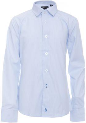 Рубашка для мальчика Orby - голубой
