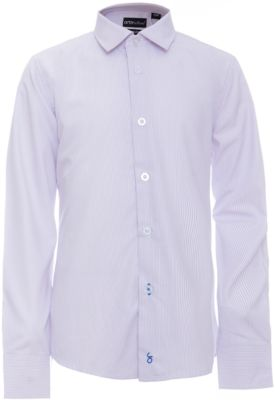 Рубашка для мальчика Orby - фиолетовый