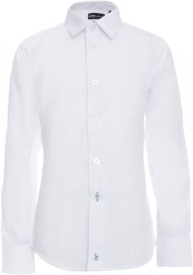 Рубашка для мальчика Orby - белый