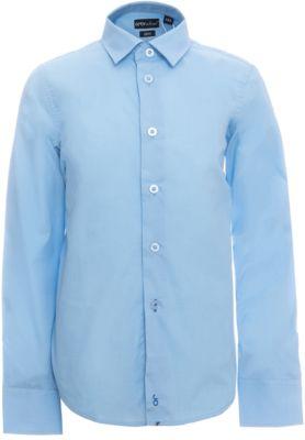 Рубашка для мальчика Orby - синий