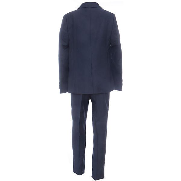 Комплект: пиджак и брюки для мальчика Orby