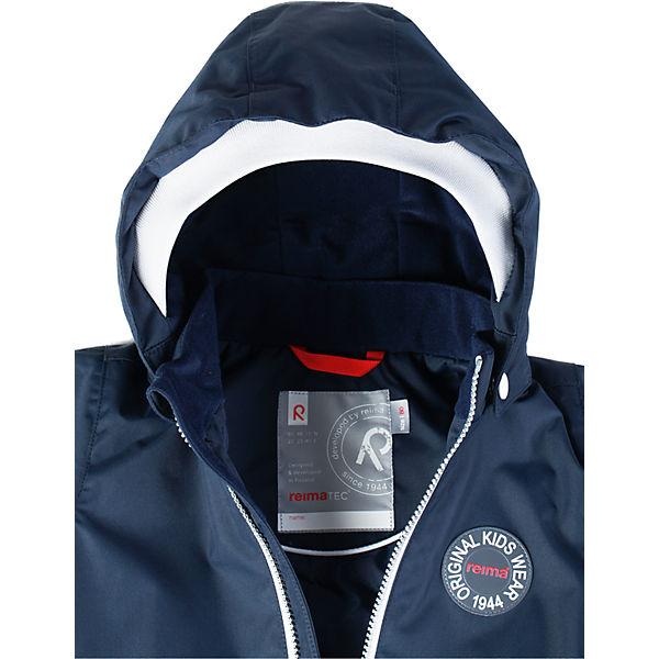 Куртка Reimatec® Reima Quilt для мальчика