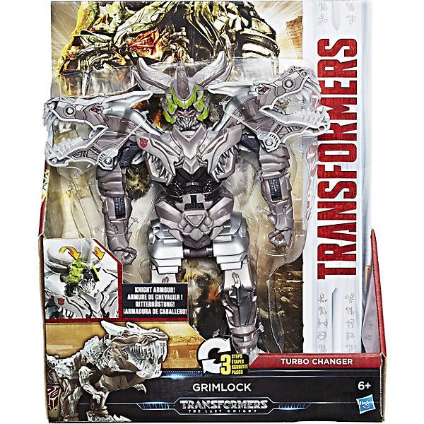 Фигурка героя фильма Трансформеры 5: Войны, Hasbro, C0886/C1318