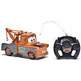 """Радиоуправляемая машина Disney """"Мэтр"""", 22 см"""