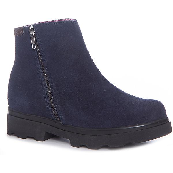 Ботинки PAOLA для девочки