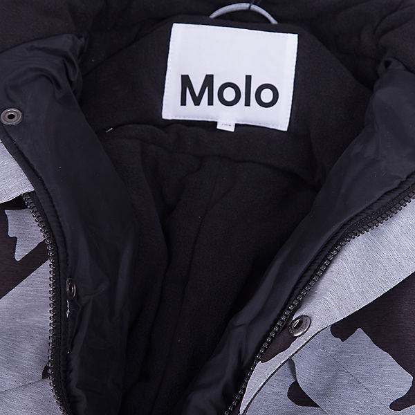 Комбинезон MOLO для мальчика