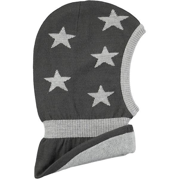 Шапка-шлем MOLO