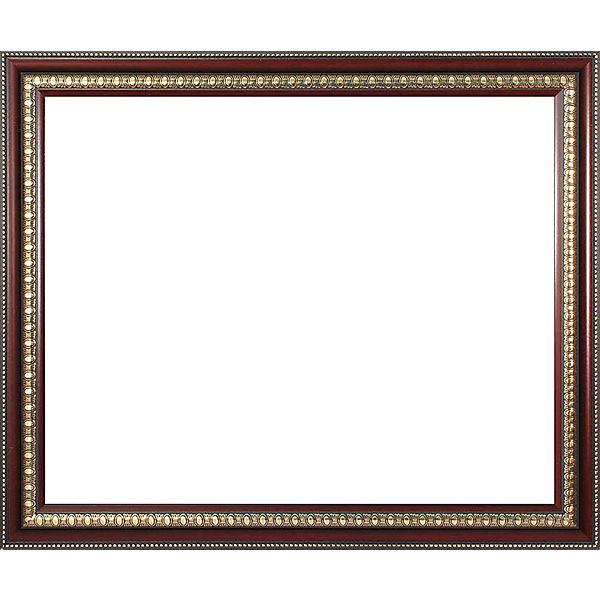 Багетная рама для картин 40х50см  2563-BB Renaissance (т. коричневый) Белоснежка