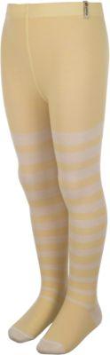 Колготки Janus для девочки - желтый