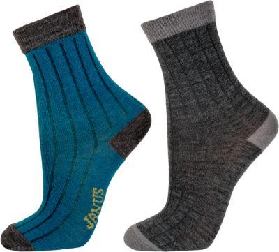 Носки Janus - синий