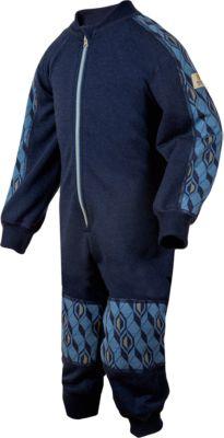 Комбинезон Janus для мальчика - синий