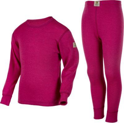 Комплект Janus для девочки - розовый
