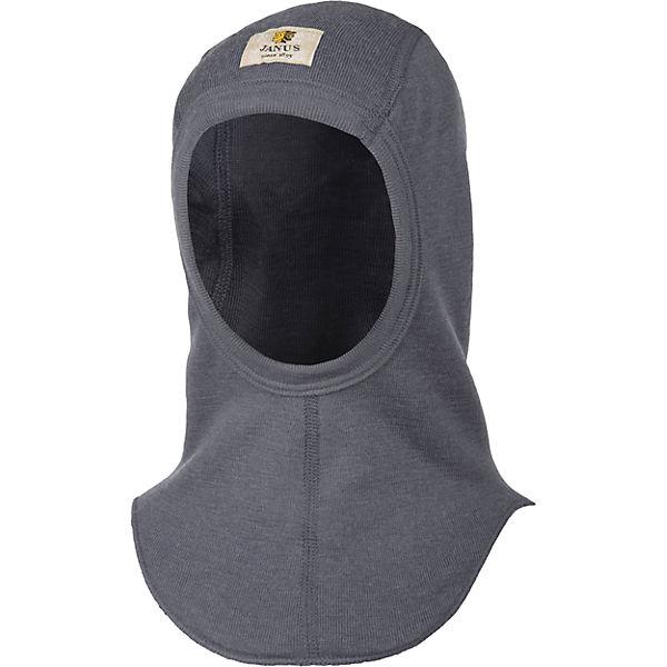 Шапка-шлем  Janus для мальчика