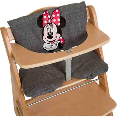 hochstuhl alpha b walnut hauck mytoys. Black Bedroom Furniture Sets. Home Design Ideas