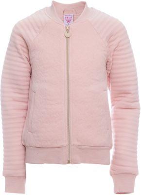 Кардиган SELA для девочки - розовый