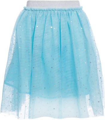Юбка SELA для девочки - голубой