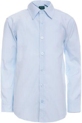 Рубашка SELA для мальчика - голубой