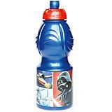 Бутылка пластиковая 400 мл., Звёздные войны